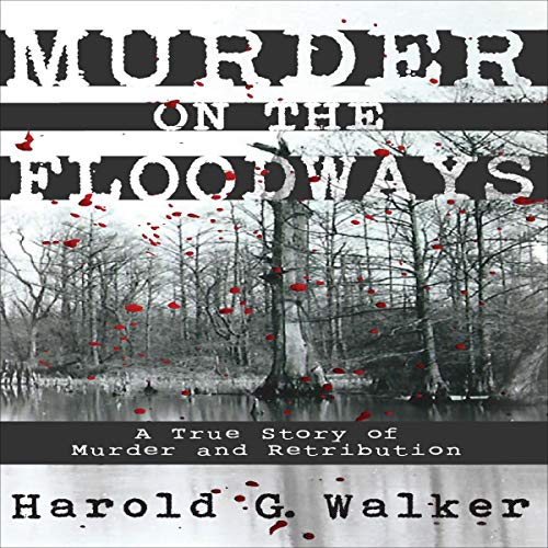 Murder on the Floodways cover art