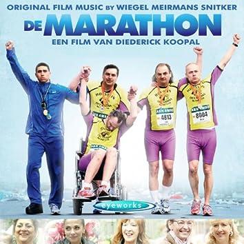 De Marathon (Original Film Music)