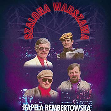 Szalona Warszawa