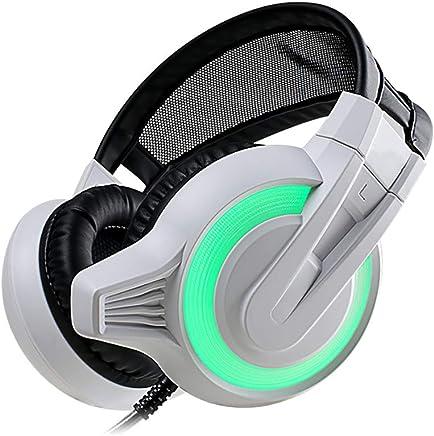Cuffie da Gioco per Cuffie Xbox One, PS4, PC, Cuffie antirumore con Cuffie a Memoria Morbida, Audio Surround 7.1, Controllo Volume/Microfono, luci a LED per Mac - Trova i prezzi più bassi