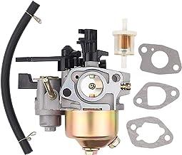 Hipa Replace Carburetor with Mounting Gasket for Honda GX160 5.5 HP GX200 6.5 HP Engine