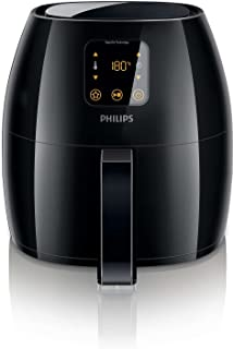 Philips HD9240/91 1.2Kg Advance Collection XL Air Fryer - Black