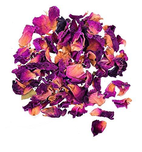 Glorex Rosenblüten, Blüten, 12 x 8.5 x 2 cm