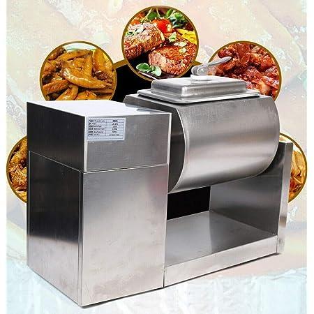 18L Commercial Food Marinator Tumbling tumbler Pickling Machine Home Restaurant