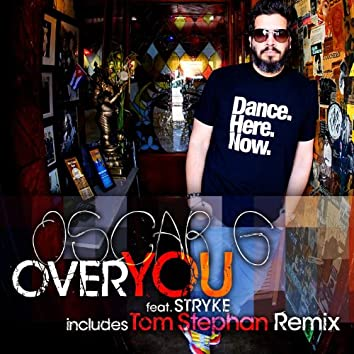 Over You Feat. Stryke