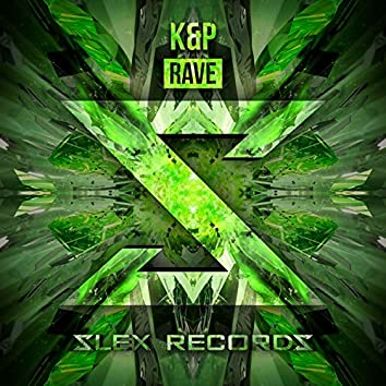 Rave (Extended Mix)