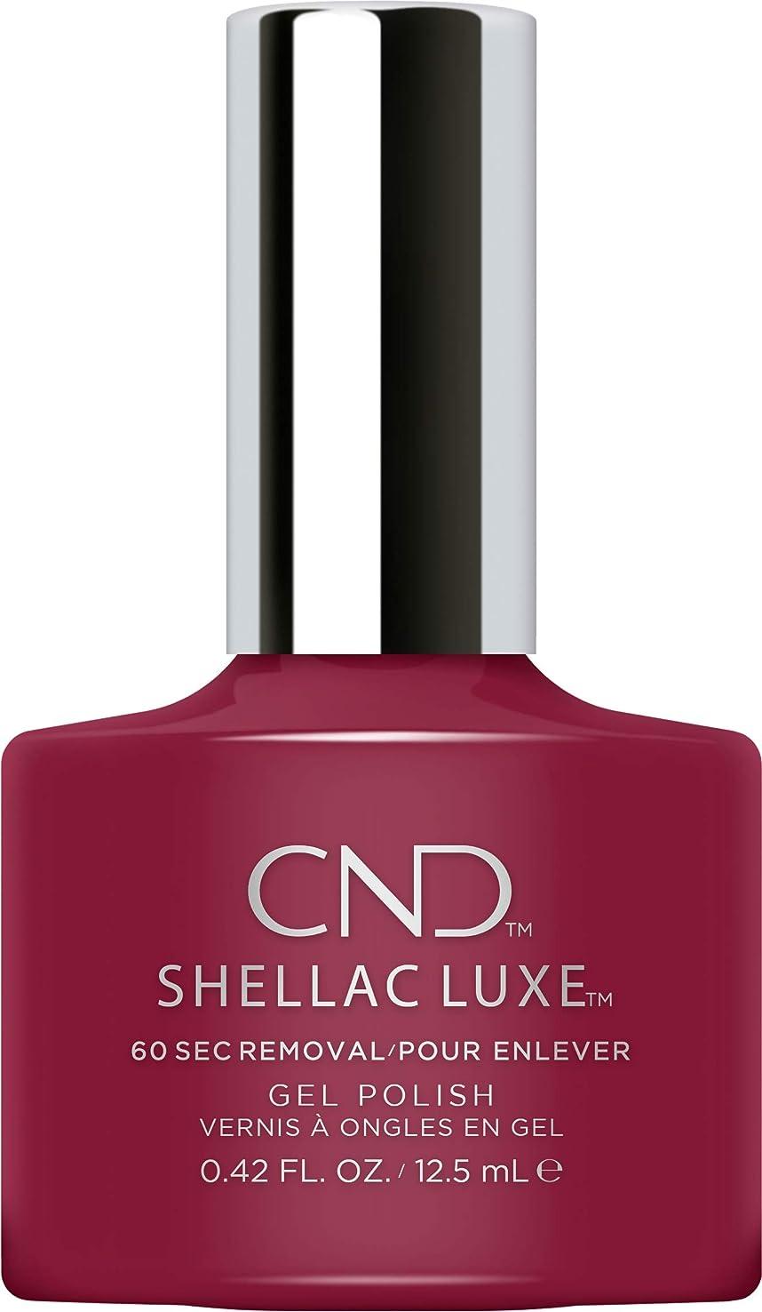 入射相対性理論実験室CND Shellac Luxe - Decadence - 12.5 ml / 0.42 oz