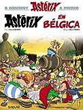 Astérix en Bélgica