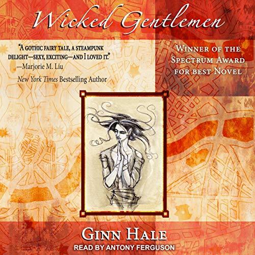 Wicked Gentlemen cover art