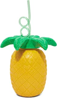 SunnyLife Women's Pineapple Sipper Cup
