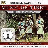 Musical Explorers