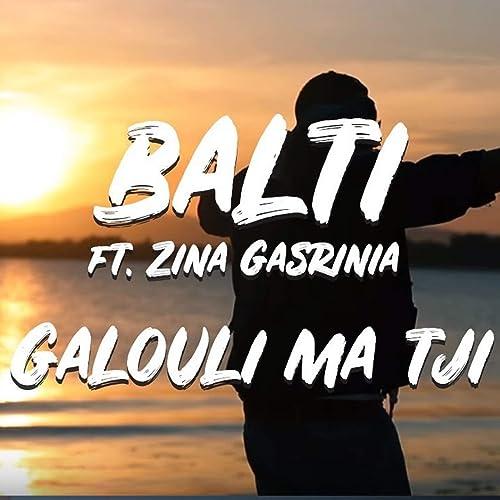 MP3 GASRINIA ZINA TÉLÉCHARGER GRATUIT EL