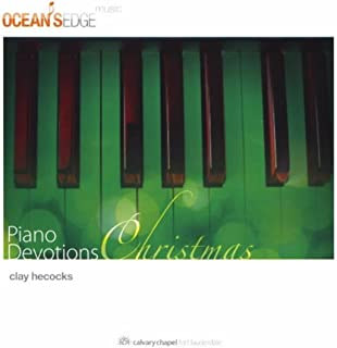 Piano Devotions Christmas