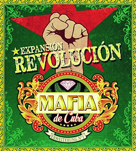 Unbekannt Lui Meme 003031 - Mafia de Cuba - Erweiterung
