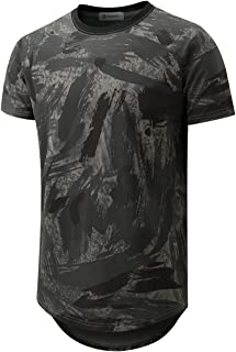Best new t shirt pattern 2018 for man Reviews