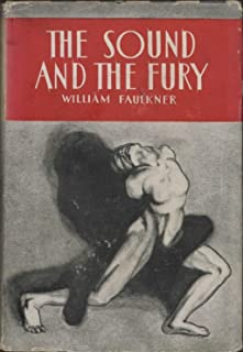 The Sound and the Fury (English Edition)