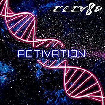 Activation (feat. Rick Dejesus)