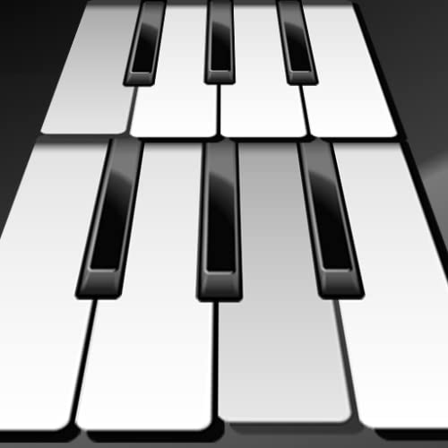 Magic Grand Piano Tiles