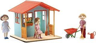 Doll's Houses - Garden Playhouse