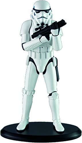 ATTAKUS Star Wars Elite Collection Estatua Stormtrooper 20 cm
