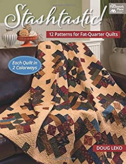 fat quarter quilt patterns uk