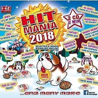 Hit Mania 2018 (2cd)