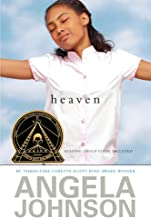 heaven book angela johnson