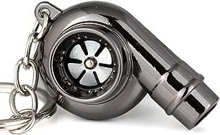 turbo whistle keyring