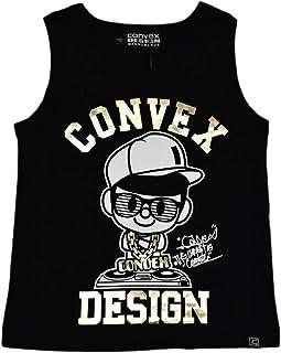 CONVEX DJ タンクトップ