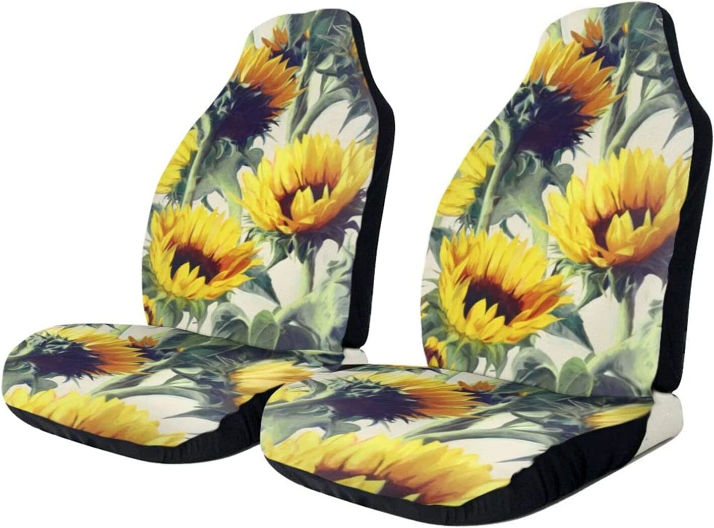 Universal Car Seat Cover 1pc SUV 2pcs for Front low-pricing New products, world's highest quality popular! Covers