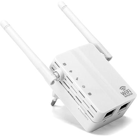 Phoenix Technologies - Repetidor WiFi, Amplificador de señal ...