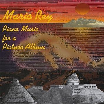 Piano Music for a Picture Album