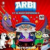 ARBI y el mago misterioso - Libro Realidad Aumentada