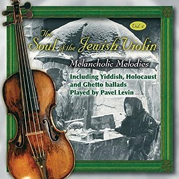 The Soul of the Jewish Violin, Vol. 4