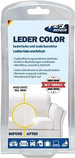 1 2 3 REPAIR 123Repair Lederfarbe für Leder | Lederpflege | Tasche Schuh färben | Weiß