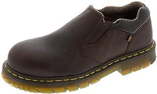 Dr. Martens 男士 Dunston SD ST 一脚蹬鞋