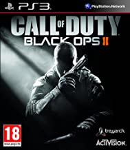 Mejor Videojuego Call Of Duty Black Ops 2