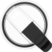 20OZ Tumbler Lid for BEAST Tumbler & more Flip Lid (20 oz FLIP)
