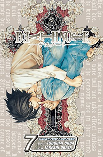 DEATH NOTE GN VOL 07 (C: 1-0-0)
