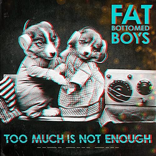 Fat Bottomed Boys