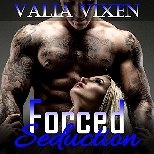 Forced Seduction audiobook cover art