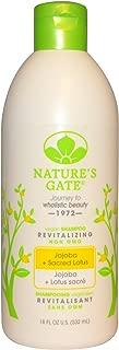 Nature's Gate, Herbal Shampoo, Jojoba, 18 oz