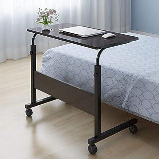 GOTOTOP 4 Piezas pies de Muebles de Altura Ajustable de Acero Inoxidable Mesa sof/á Patas de gabinete Soporte Redondo 2,4 x 2,4 x 2 Pulgadas