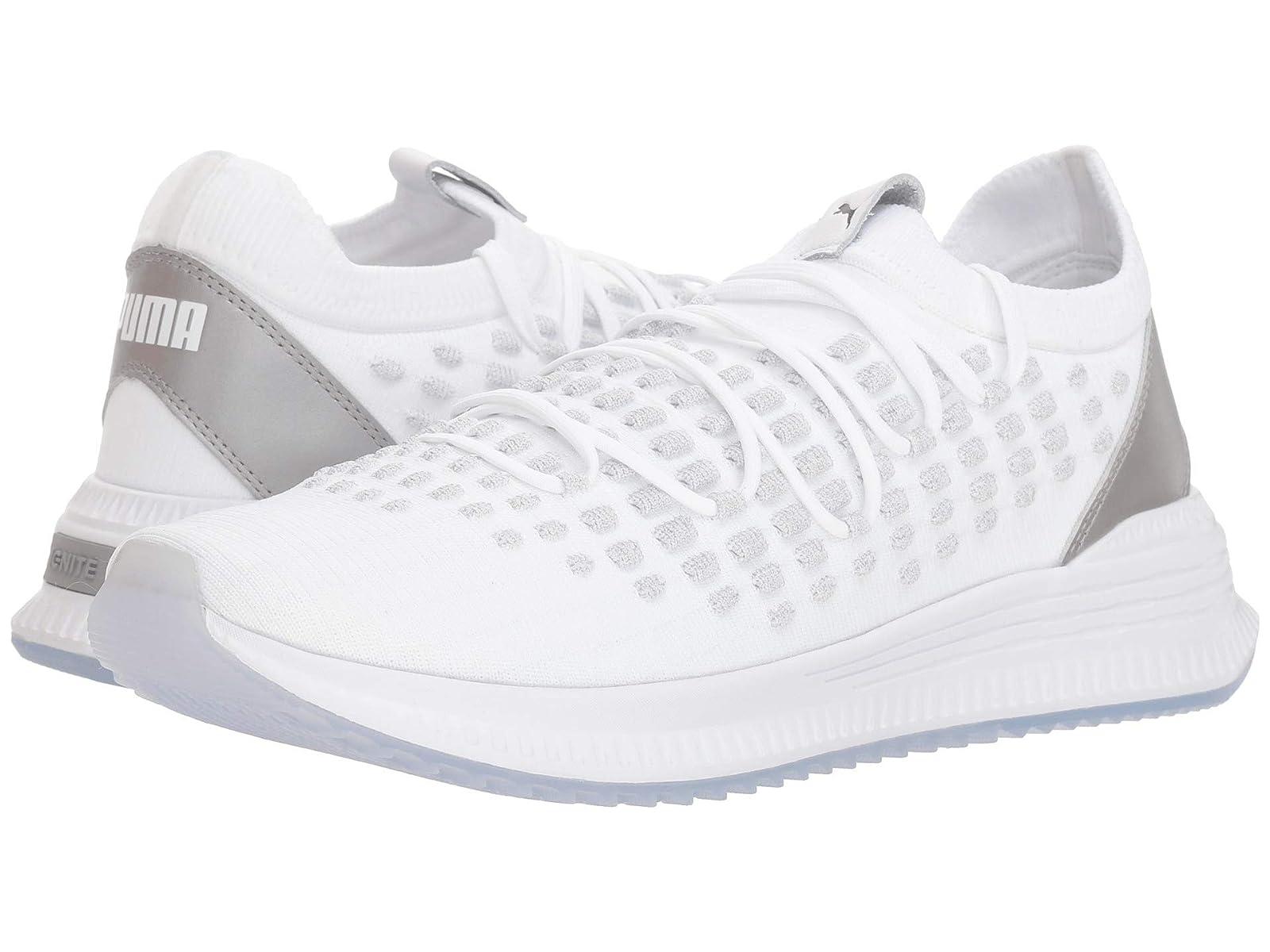 PUMA Avid FusefitAtmospheric grades have affordable shoes