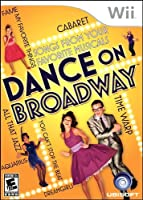 Dance on Broadway-Nla