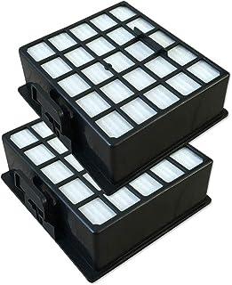 4 unidades Filtro HEPA para aspiradoras Philips FC6400 FC6402 FC6405 FC6408 FC6409 FC6166 WuYan