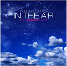In The Air (Axwell Radio Edit)