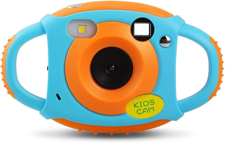 LSQLDQ Kinder Digitalkamera HD Robuste Kamera Kinderspielzeug Mit Digitalkamera Kann Bilder Aufnehmen