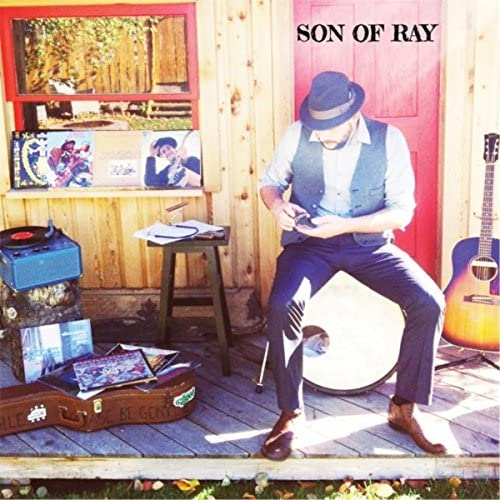 Son of Ray
