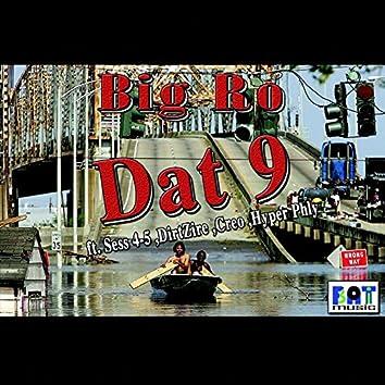 Dat 9 (feat. Sess 4-5, Dirtzire, Cre'o & Hyper Phyll)